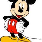Cumple 90 años Mickey Mouse