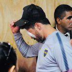 Atacan autobús que transportaba a jugadores del Boca Junior