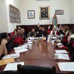 Toma protesta nuevo Contralor Municipal de Manuel Doblado