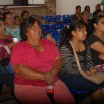 """Genera presidencia encuentro con mujeres, """"por una vida libre de violencia"""""""