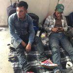 """José de Honduras, """"del campo al sueño americano""""; tres primos se quedaron en el camino"""