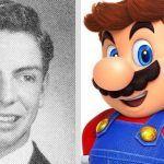 Fallece la inspiración del nombre de Mario Bross