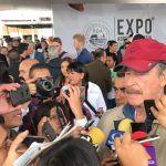 Vicente Fox hace llamado para crear una resistencia en contra del gobierno autoritario de AMLO