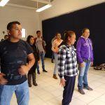 """Realizan en Cuerámaro actividades como parte de la  estrategia """"Un Compromiso, cien Acciones"""""""