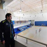 Comienza etapa municipal de olimpiada juvenil-Infantil