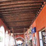 Presenta un 70% de avance el Portal Hidalgo por mantenimiento