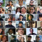 Encuentran submarino desparecido un año después; todos los tripulantes están muertos