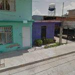 Matan  a mujer en colonia Bajada San Martin