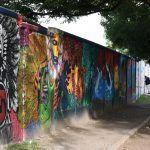 Invita IMCAR a sumarse al colectivo de pintura en parques vecinales
