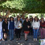 Entrega IMAM apoyos a mujeres emprendedoras