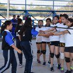 IMAM organiza torneo de volibol femenil