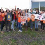 IMAM conmemora Día de la No Violencia contra la Mujer