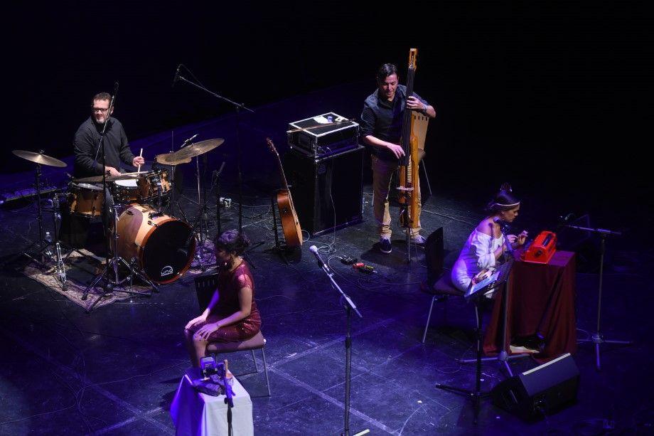Photo of «Negro, Encuentro y Clínica de Jazz en Guanajuato»