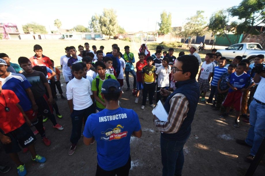 Photo of Olimpiada Infantil-Juvenil Rural previene conductas antisociales