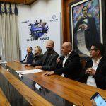 "Presentan COMUDAJ y CODE convocatoria ""Premio Municipal del Deporte 2018"""