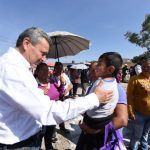 """""""Trabajamos por comunidades rurales en paz, seguras y con desarrollo"""": Ricardo Ortiz"""