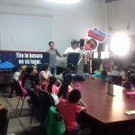 Suman a Policía Infantil a la campaña Mira Nomás