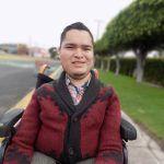 """Discrimina"" Instituto Irapuato a alumno en silla de ruedas"