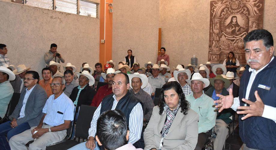 Photo of 1ª Reunión de Información y Diagnóstico Municipal
