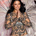 Adriana Lima cuelga las alas Victoria Secret