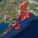 Alerta de tsunami en Alaska por el terremoto de Anchorage