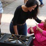 Entregan apoyos en especie para 19 mujeres de Cuerámaro
