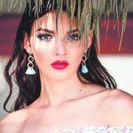 Andrea Toscano rumbo a Miss Universo