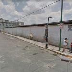 Mujer es arrollada por camión de trasporte público