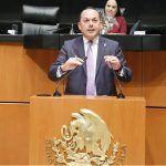 Exhorta Erandi Bermúdez al Gobierno Federal a coordinar combate a inseguridad en Guanajuato