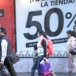 Buen Fin traerá ventas por más de 100 mil mdp: Hacienda