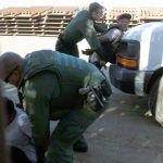 México deportará migrantes que intentaron entrar violentamente a EEUU: Segob