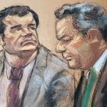 """Cuidé a su familia y aun así 'El Chapo' me quiso matar 4 veces, dice """"El Gordo"""""""