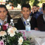 Alumnos de Pénjamo viajan a representar a México en China
