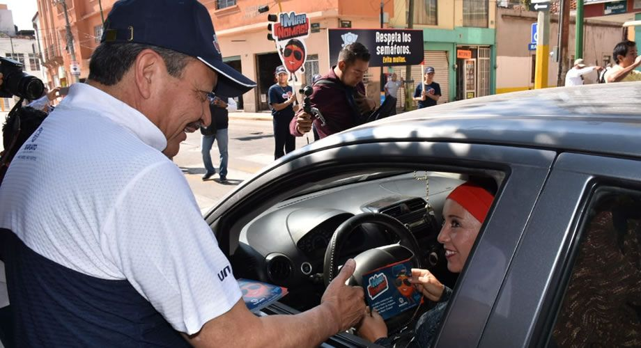 Photo of Mejores ciudadanos y respeto a la ley: ROG