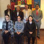 Ratifican a Guillermo Patiño como presidente de la Alianza de Contralores Estado Municipio