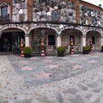 Ex Hacienda Corralejo, un viaje al pasado de México