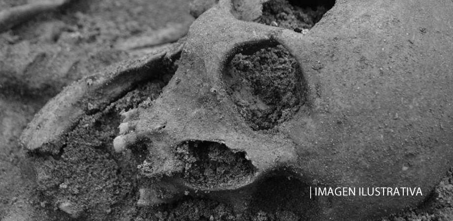 Photo of Hallan restos óseos en Cañada de la Muerte