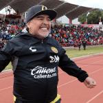 """La """"Mano de Dios"""" lleva a la final a Dorados de Sinaloa"""
