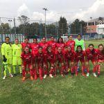 Irapuato Femenil se coronan campeonas estatales de la Copa Telmex-Telcel