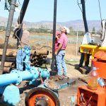 Se reanuda servicio de agua potable en Pénjamo