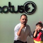 La historia de un ganador mundial de Kenpo Karate; Osward Ortiz
