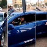 Dorados le regala un Camaro a Maradona