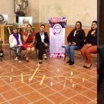 Mujeres Construyendo Paz, se pronuncian en el marco de el Día Internacional de la No Violencia Contra las Mujeres
