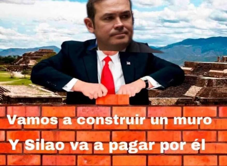 """Photo of Imparable la """"mofa"""" sobre alcalde Guanajuato"""