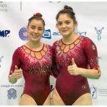 Mexicanas consiguen obtener medalla  en Campeonato Mundial de Gimnasia en Trampolín