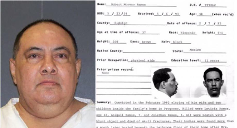 Photo of El mexicano Roberto Moreno Ramos es ejecutado en Texas
