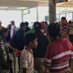 Caravana se fragmenta: unos 400 migrantes llegan a CDMX; el resto siguen en Veracruz y Puebla