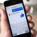 """""""Muy pronto"""" Facebook te daría 10 minutos para borrar mensajes"""