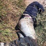 Hallan cadáver en descomposición cerca de carretera Abasolo-El Tule