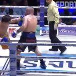 Conmociona la muerte de un campeón tras un nocaut